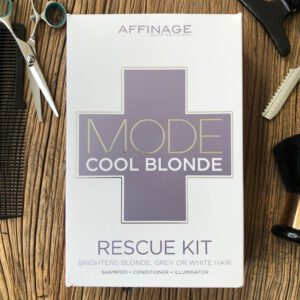 cool blonde kit